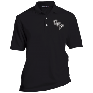 TK469 Sport-Tek Tall Dri-Mesh Short Sleeve Polo